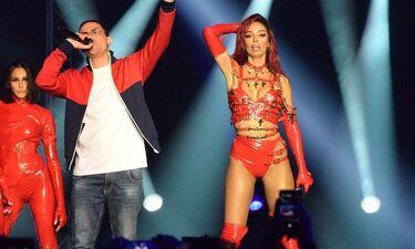 MAD Video Music Awards 2019: Απίστευτο! Εκκένωσαν τον διάδρομο για να περάσει η Φουρέιρα (video)