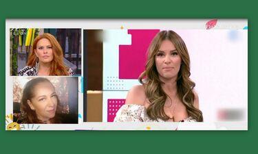 Ελένη Τσολάκη: Μετά το τέλος της με τον Alpha, αυτή την τηλεοπτική πρόταση δέχθηκε! (Video)