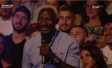 Survivor τελικός: Ο Ογκουνσότο έβαλε τα πράγματα στη θέση τους – Ήταν τελικά «πενάλντι»; (video)