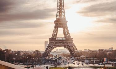 Έτσι θα είναι το νέο πάρκο του πύργου του Άιφελ