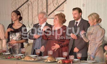 Η «Λωξάντρα» ξεκίνησε την καλοκαιρινής της περιοδεία από το Κατράκειο (photos)