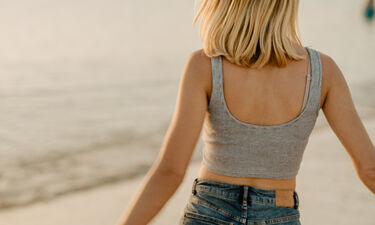 5 τρόποι να συνδυάσεις το τζην σορτσάκι σου το καλοκαίρι