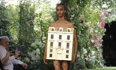 To show του Dior που έκλεψε τις εντυπώσεις