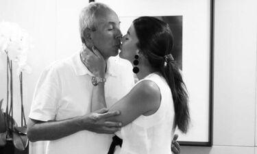 Γιάννης Κούστας: «Αυτοκρατορικά» βαφτίσια για την κόρη του! (Photos)