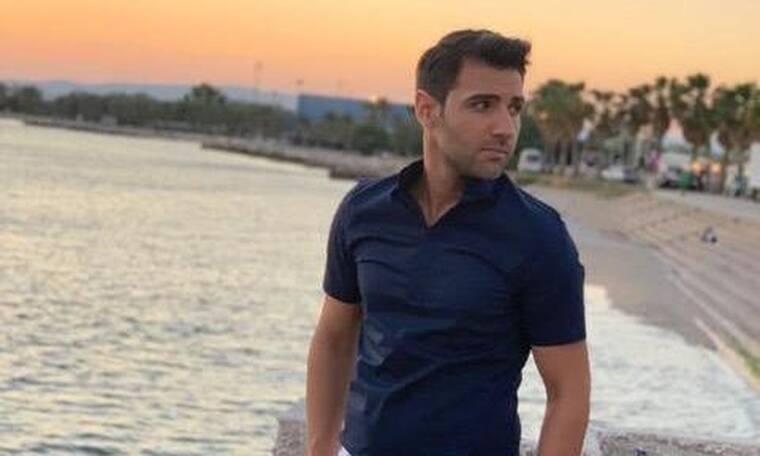 Τι «Φοβάται» ο Πέτρος Ιακωβίδης; (photos+ video)