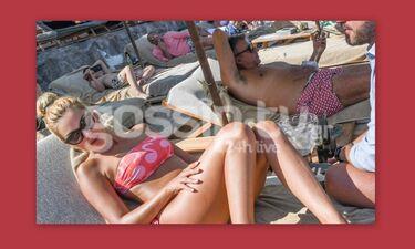 Κάβουρα – Λιάγκας: Οι φωτογραφίες τους από τη Μύκονο και το τέλος της παρεξήγησης (Photos)