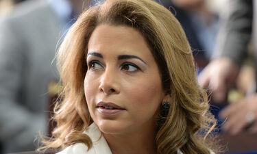 Το σκάνδαλο αλλά και το μυστήριο που πλανάται με την πριγκίπισσα Haya του Ντουμπάι