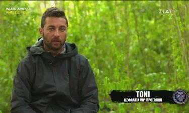 Survivor τελικός: Η ατάκα του Τόνι για τη Δαλάκα που θα συζητηθεί (exclusive)