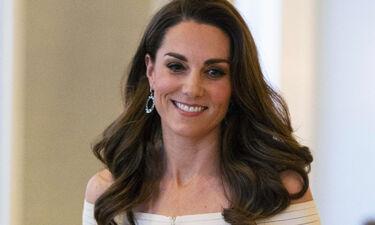 Το αγαπημένο lip balm της Kate Middleton είναι πολύ οικονομικό. Πού θα το βρεις