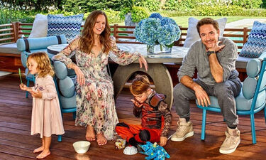 Δες το εκπληκτικό το σπίτι του Robert Downey Jr στο Hampton