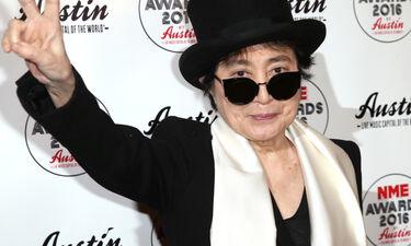 Δες νέο έργο της Yoko Ono που σκοπεύει να «ξυπνήσει» το Manchester (video)