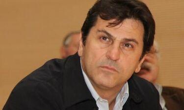 Κώστας Αποστολίδης: «Είναι παρήγορο ότι γυρνάει στην τηλεόραση η μυθοπλασία» (photos)