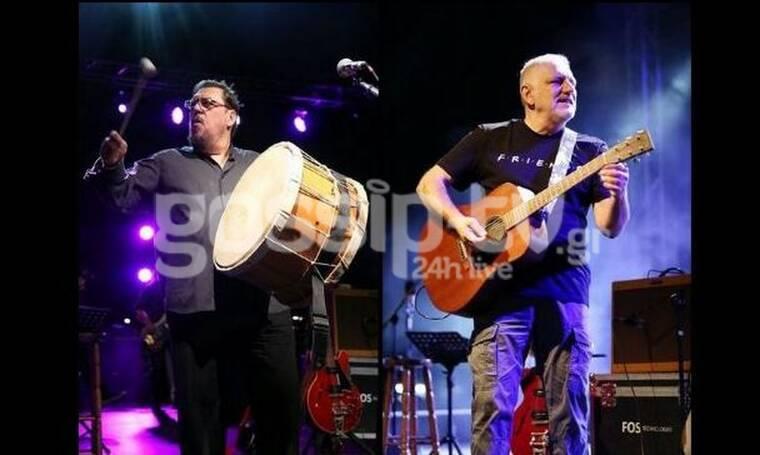Μαχαιρίτσας - Πορτοκάλογλου: Μια υπέροχη συναυλία! «Μάγεψαν» το κοινό (photos)