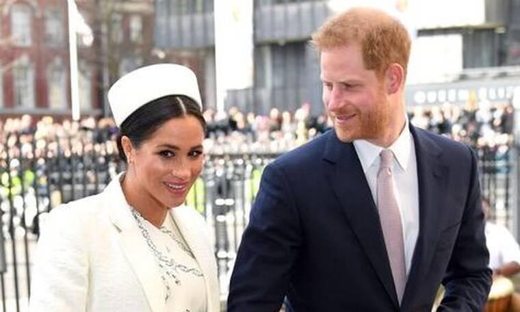 Meghan Markle – Πρίγκιπας Harry:Όλες οι λεπτομέρειες της βάφτισης του μικρού Archie - Οι πρώτες φωτό
