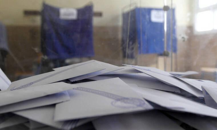 Αποτελέσματα εκλογών 2019 LIVE BLOG: Έκλεισαν οι κάλπες – Λεπτό προς λεπτό όλες οι εξελίξεις