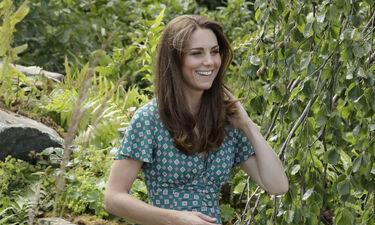 Η Kate Middleton στη βάπτιση του Archie φόρεσε ένα φόρεμα που κάπου έχουμε ξαναδεί...