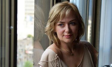 Ρίτα Αντωνοπούλου: Η πρώτη της γνωριμία με τον Μικρούτσικο και η συνεργασία τους - Όσα αποκάλυψε