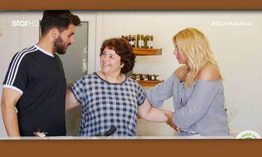 MasterChef: Δείτε τον τρυφερό διάλογο του νικητή του ριάλιτι μαγειρικής με τη μαμά του (Video)