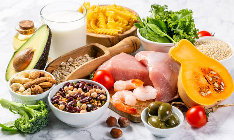DASH: Γιατί οι γιατροί τη θεωρούν την καλύτερη δίαιτα (video)