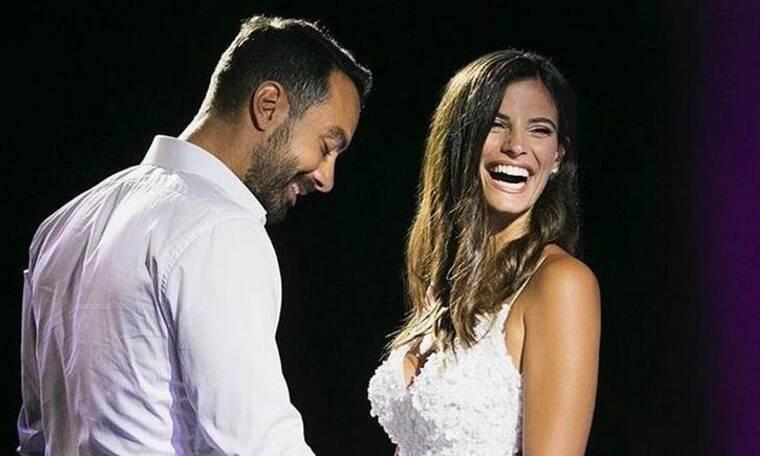 Τανιμανίδης - Μπόμπα: Φωτογραφίες από το ρομαντικό γάμο της ξαδέρφης της Χριστίνας