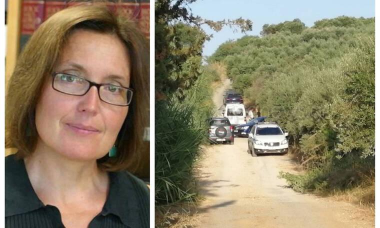 Κρήτη: Μαρτυρικός ο θάνατος της βιολόγου - Τη βίασαν, τη σκότωσαν και την πέταξαν στη σπηλιά;
