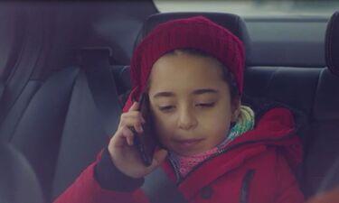 Η κόρη μου: Δείτε πρώτοι πλάνα από το σημερινό επεισόδιο της 12 Ιουλίου! (Video)