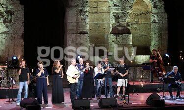 Μια υπέροχη βραδιά στο Ηρώδειο, γεμάτη μουσική! (photos)