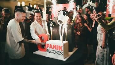 Δείτε για πρώτη φορά όλα όσα έγιναν στο party της Panik Records (photos)