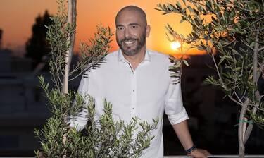 Βαλάντης: Κάνει το τηλεοπτικό του ντεμπούτο ως παρουσιαστής με τηλεπαιχνίδι (photos)