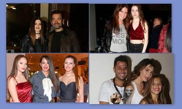 Το νέο «αίμα» της Ελληνικής showbiz! Παιδιά διάσημων που ακολουθούν τα χνάρια των γονιών τους (Pics)