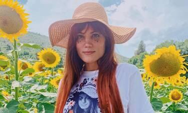 Μαίρη Συνατσάκη: Ο καβγάς με follower της στο instagram – Τι συνέβη; (Photos)