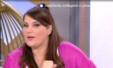 Καλοκαίρι #Not: Το αγαπησιάρικο μήνυμα της Μενεγάκη και η απάντηση on air της Ζαρίφη!