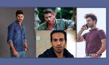 Κορίτσια, αυτοί είναι οι Τούρκοι πρωταγωνιστές που αξίζουν την προσοχή σας!  (Video)