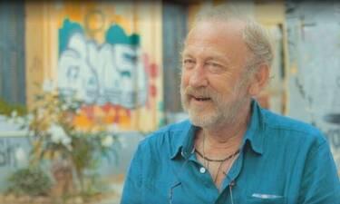 Δημήτρης Πετρόπουλος: «Με έδιωξαν από παράσταση όταν έμαθαν ότι έχω καρκίνο» (Video)